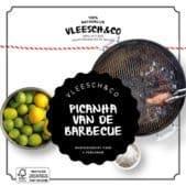 Vleesch&Co natuurvlees recept Picanha