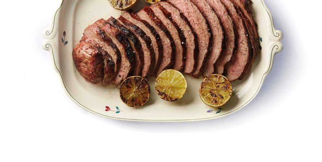 Vleesch&co eerlijk vleesch natuurvlees serveertip