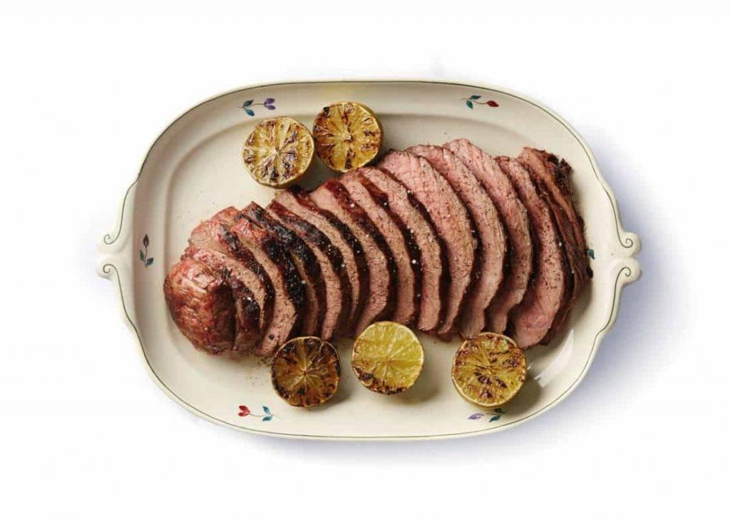 Vleesch&co Picanha serveertip