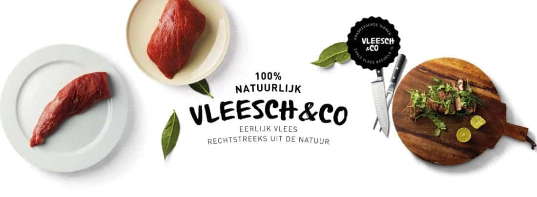 Vleesch&Co header natuurvlees
