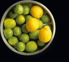 vleesch&co natuurvlees citroen limoen