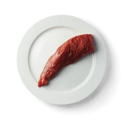 Vleesch&Co ezeltje natuurvlees