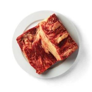 Vleesch&Co klapstuk natuurvlees