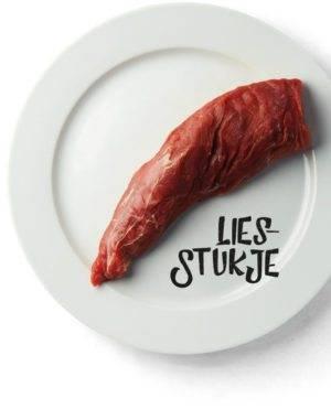 Vleesch&Co ezeltje liesstukje natuurvlees