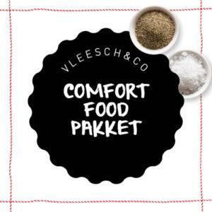 Vleesch&co comfortfood
