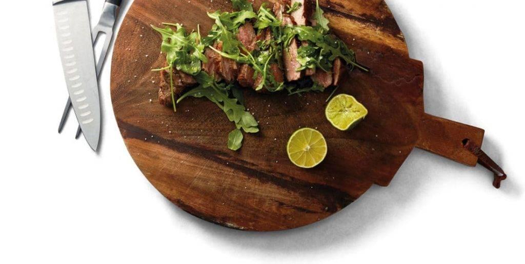 Vleesch&co ezeltje serveertip