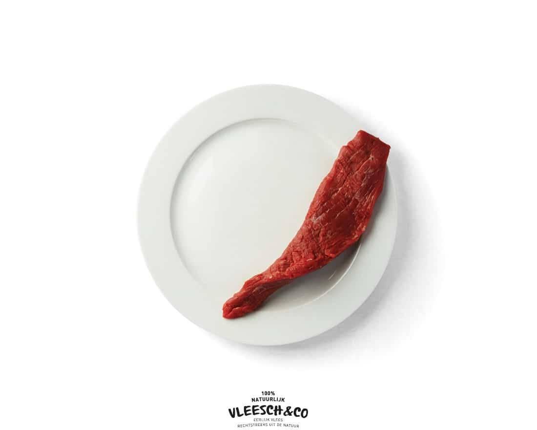 Vleesch&co diamanthaas jodenhaas logo
