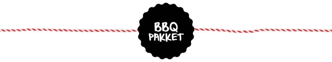 Vleeschenco BBQ pakket