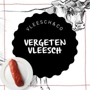 Vleesch&co vergeten vleesch longhaas jodenhaas diamanthaas