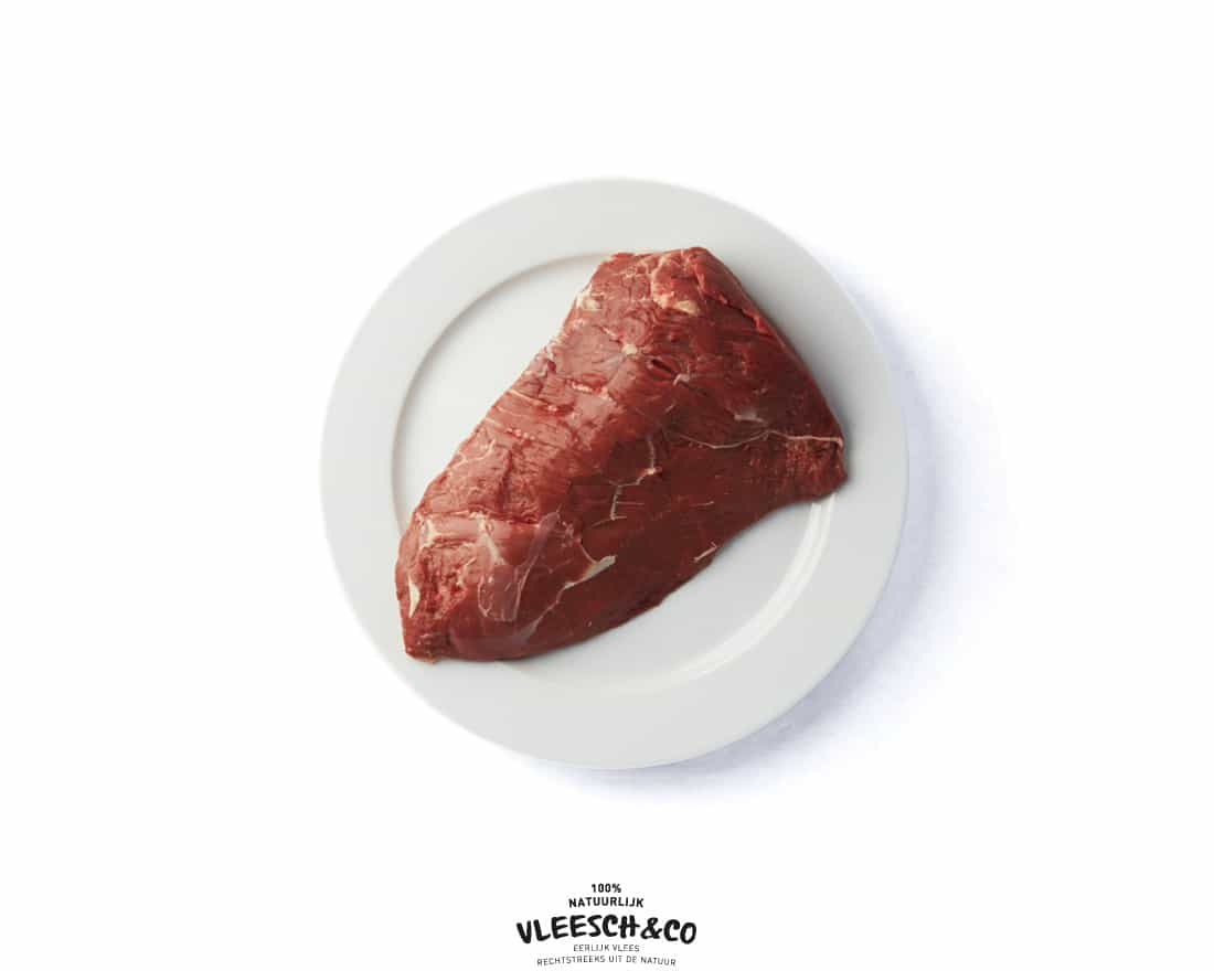 Vleesch&co picanha logo