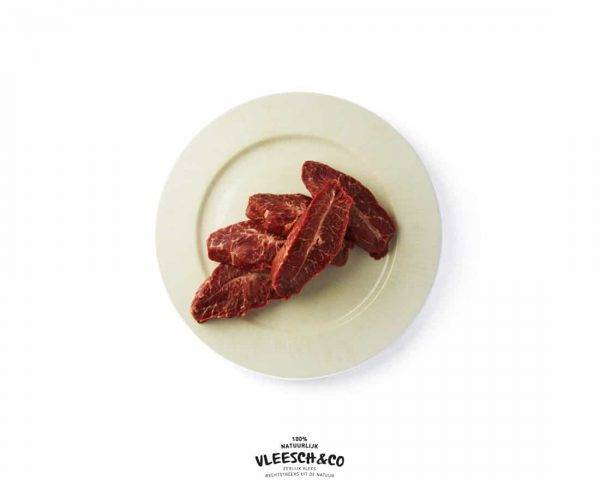 Vleesch&co Sukade logo