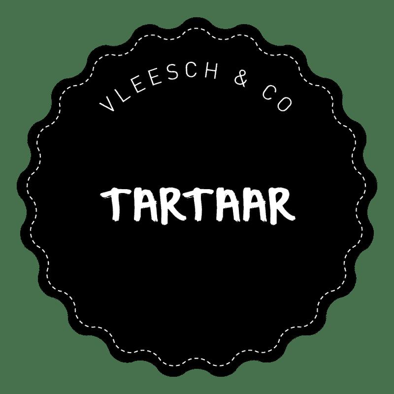Vleesch&co tartaar tartaartjes