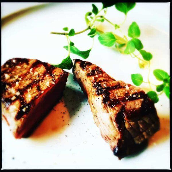 Vleesch&co hollandse biefstuk