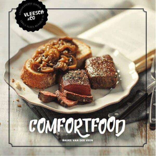 Vleesch&co (H)eerlijke recepten met natuurvlees