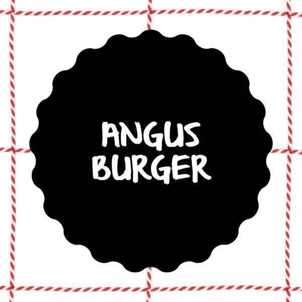 Vleeschenco Black-Angusburger