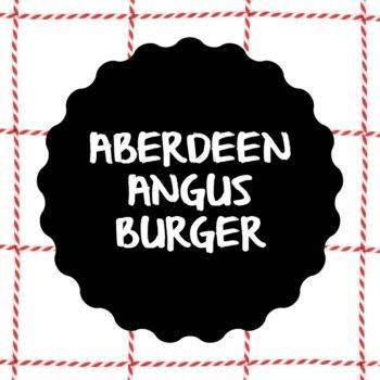 Vleesch&Co Angusburger