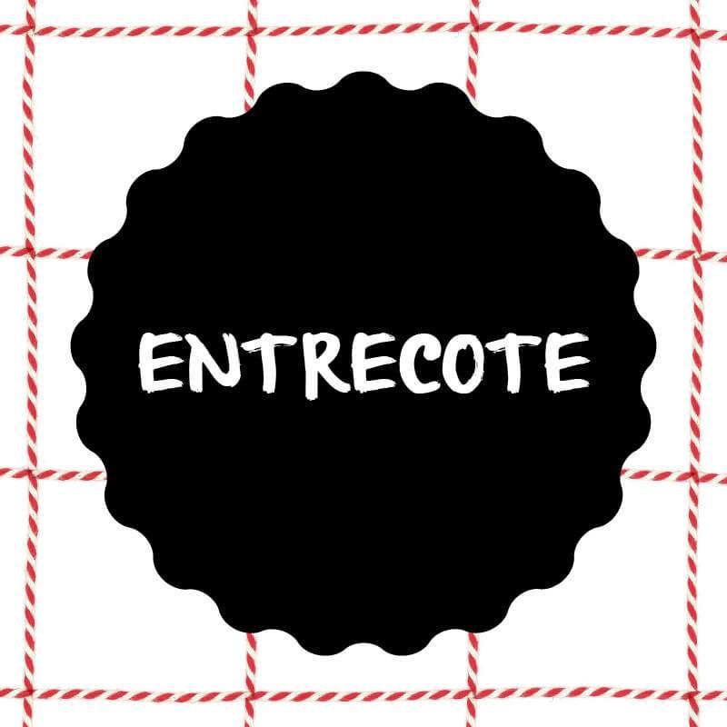 Vleeschenco Entrecote