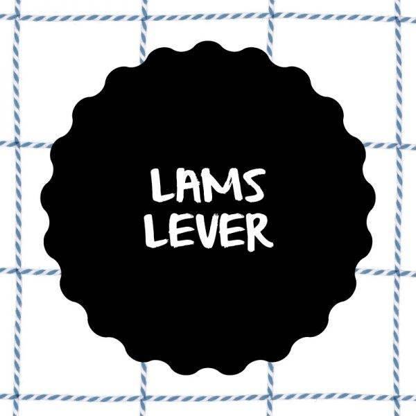 Vleeschenco lamslever