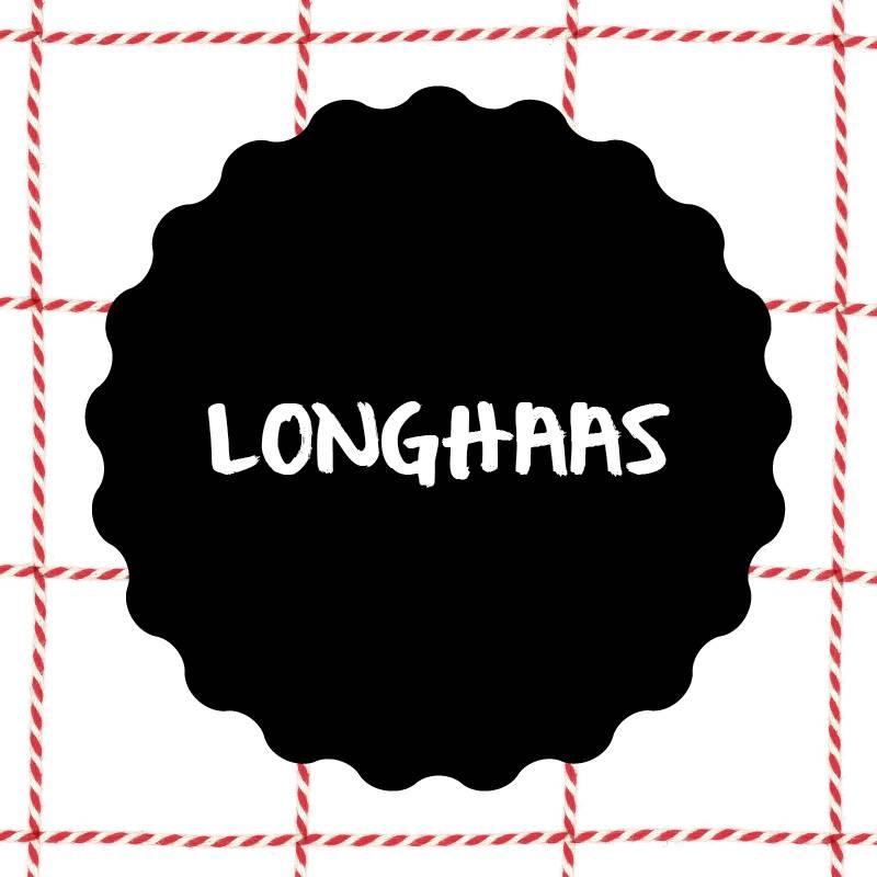 Vleeschenco longhaas