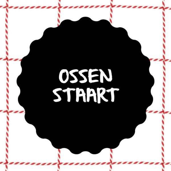 Vleeschenco Ossenstaart