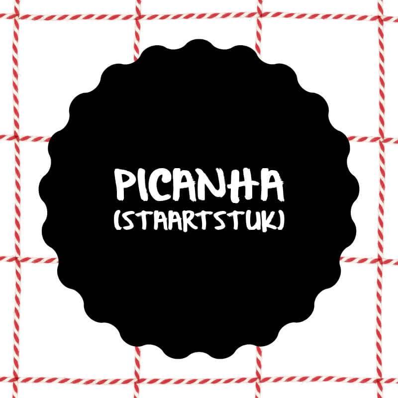 Vleeschenco Picanha