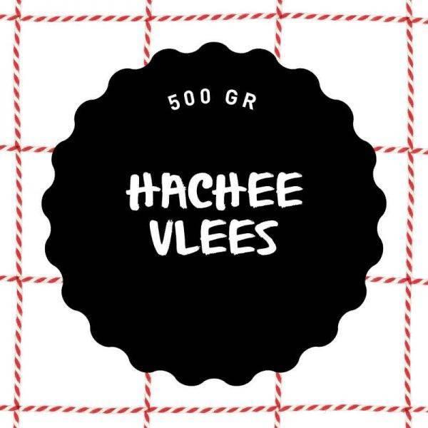 Vleeschenco Hachee hacheevlees