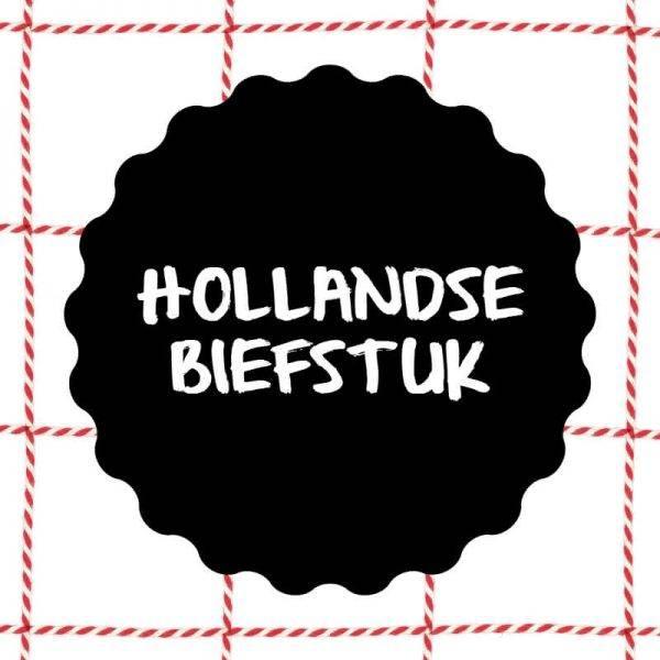 Vleeschenco Hollandse biefstuk