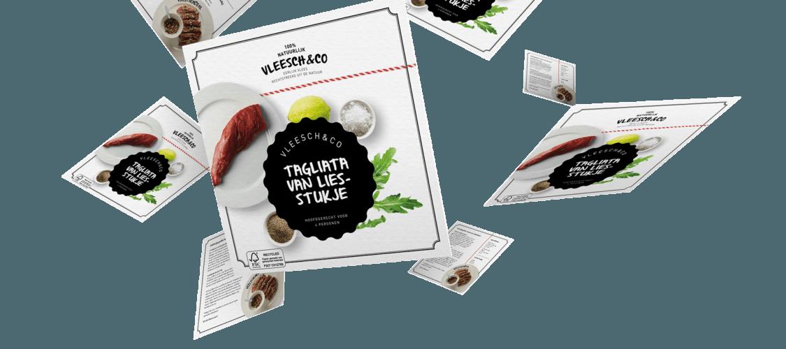 Vleeschenco recepten recept