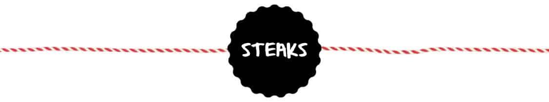 Vleeschenco Steak natuurvlees