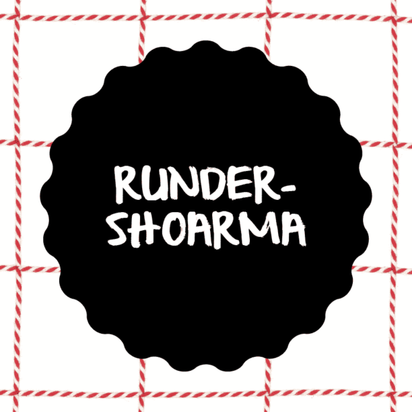 Vleesch&Co Rundershoarma