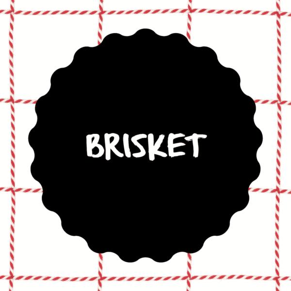 Vleesch&Co Brisket