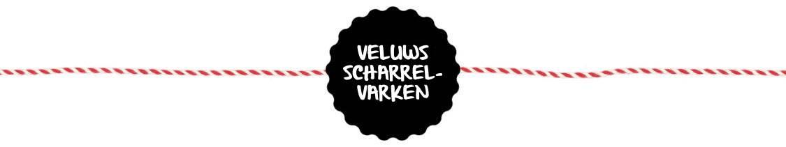 Vleesch&Co Veluws Biologisch scharrelvarken