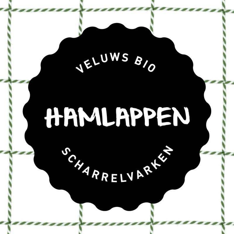 Vleesch & Co Hamlap
