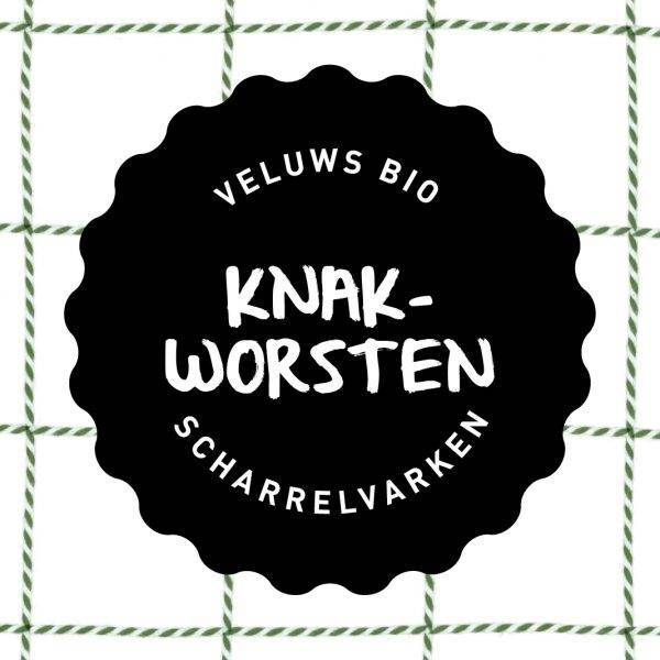Vleesch & Co Knakworst Frankfurter
