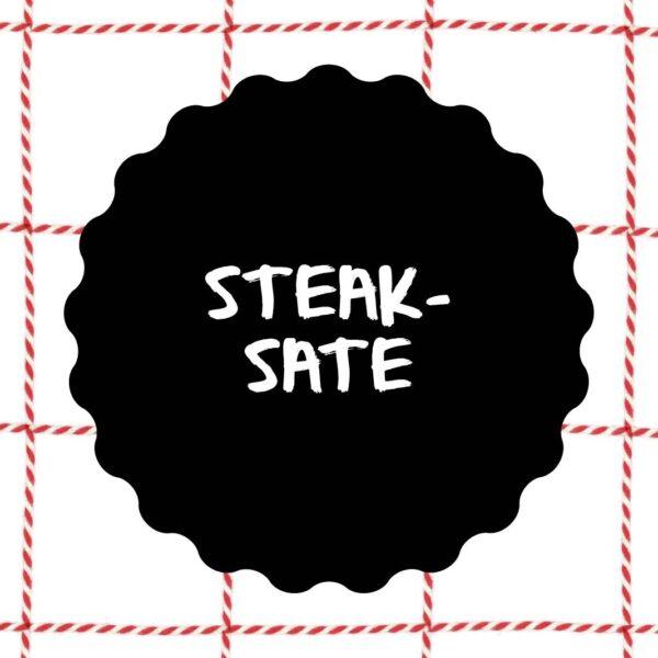 Vleesch&co biefstuksaté