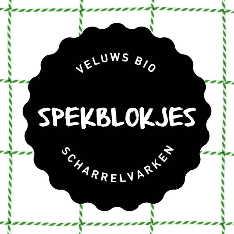 Vleesch&Co Spekblokjes