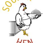Vleesch&co soepkip leghen souperhen scharrelkip bio dubbeldoel kip