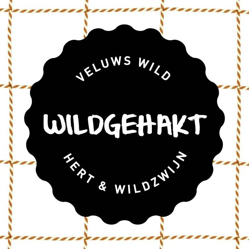Vleesch&co wildgehakt hert wildzwijn veluwe