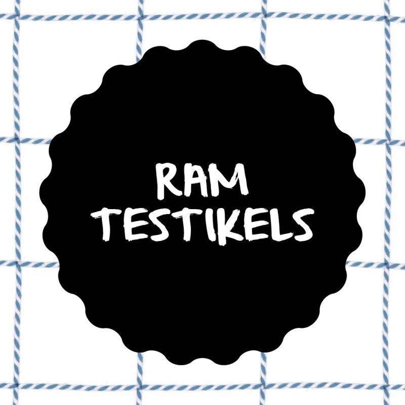 Vleesch en Co Ram testikels