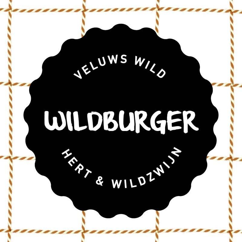 Vleesch&co wildburger hert wildzwijn veluwe