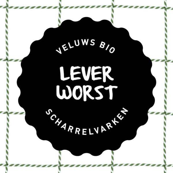 Vleesch&Co leverworst