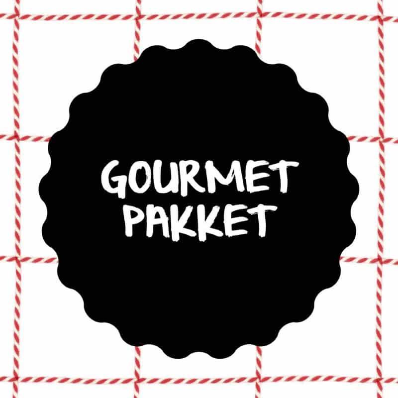 Vleesch & Co gourmet fondue pakket
