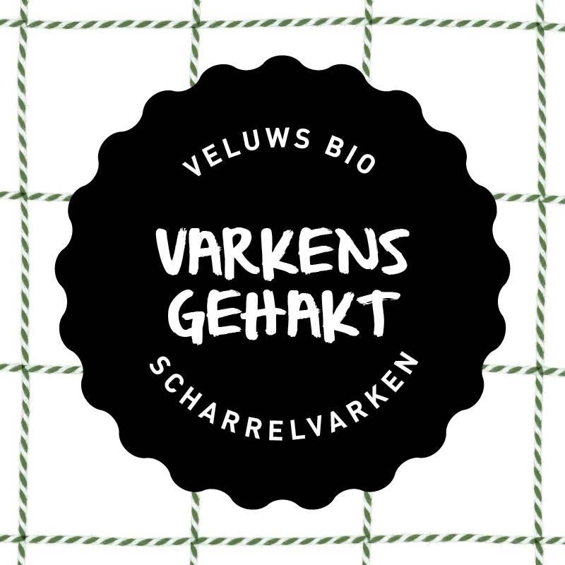 Vleesch&Co Varkensgehakt Scharrelvarken