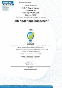 Vleeschenco_gecertificeerd_IKB-Nederland-Runderen