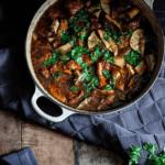 Vleesch&Co suddervlees stoofpot