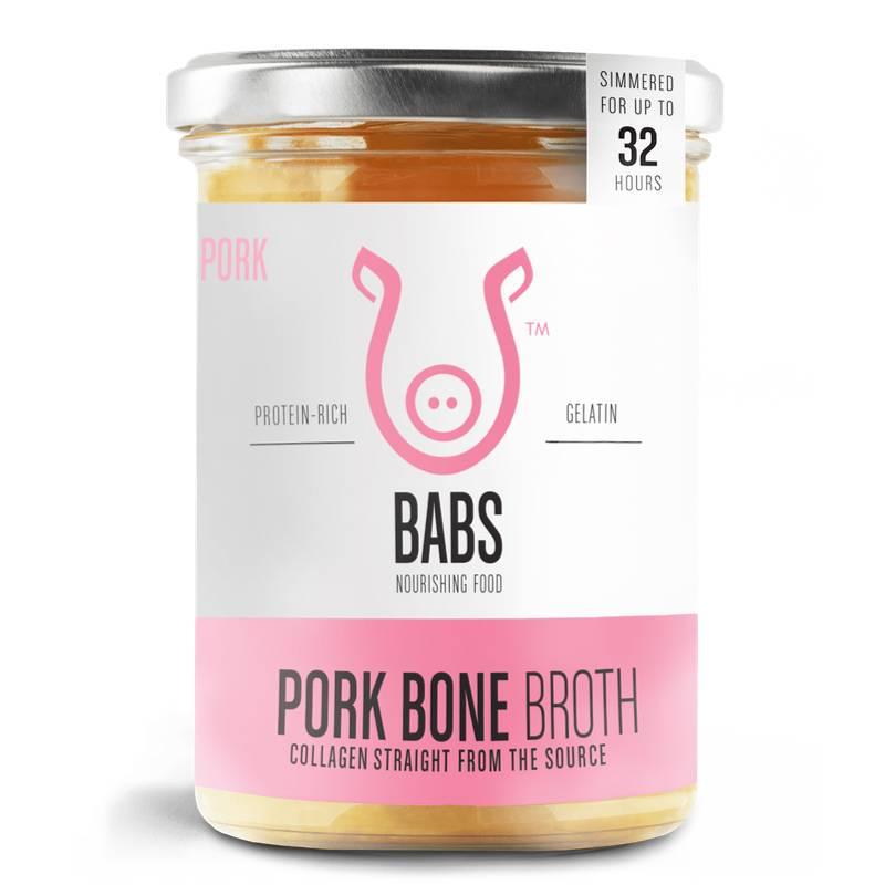 Vleesch&Co Babs varkensfond product