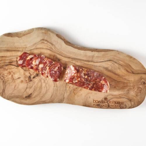 Vleesch & Co Chorizo biologisch