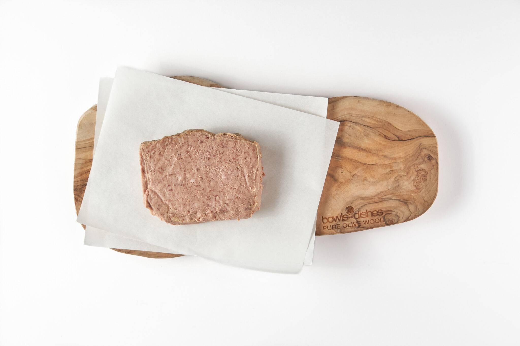Vleesch & Co Lamspaté