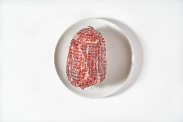 Vleesch & Co Lamsrollade