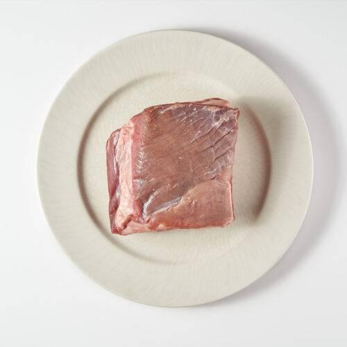 Vleesch & Co shortribs
